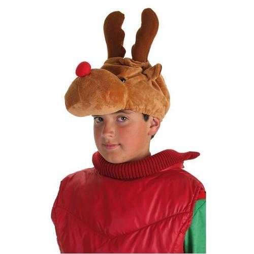 Chapéu de rena
