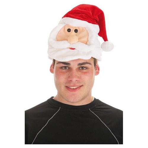 Touca Papai Noel