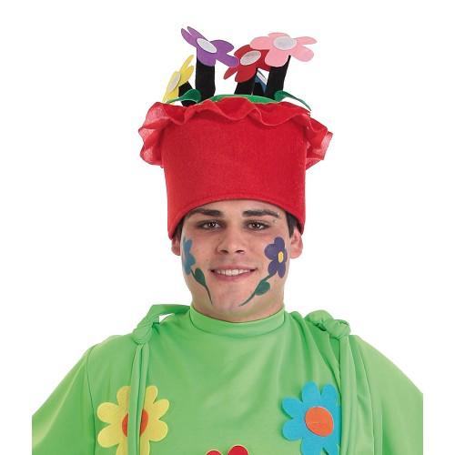 Adulto de pote de chapéu