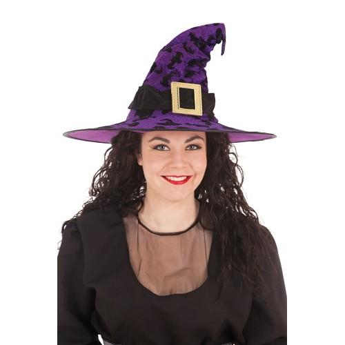 Vampiros de bruxa chapéu