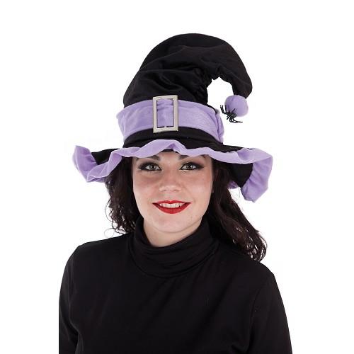 Chapéu bruxa engraçada