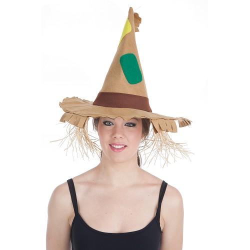 Chapéu do espantalho