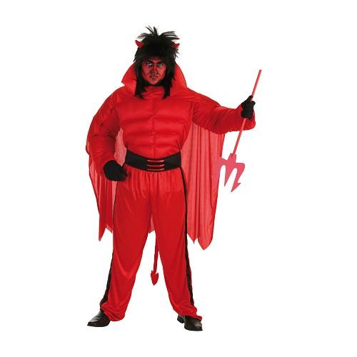Peruca de Satanás