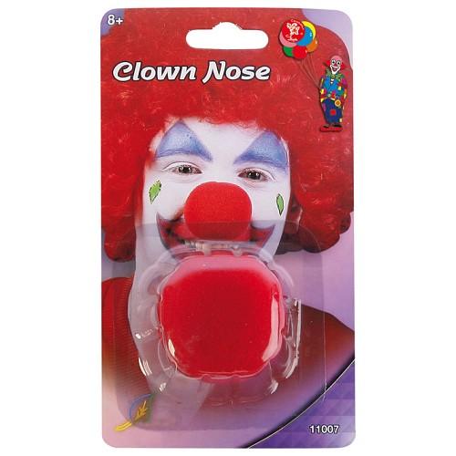 Palhaço de nariz