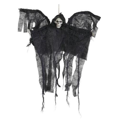 Pingente com asas