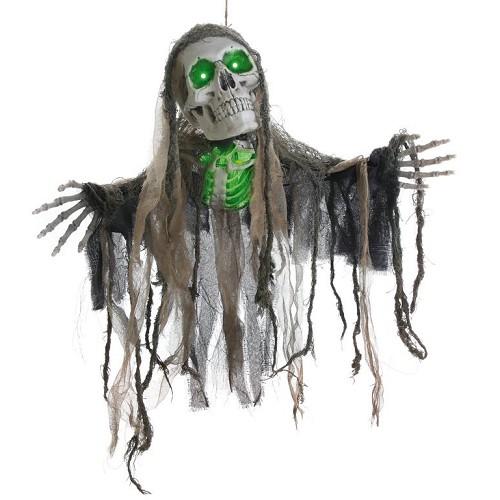 Esqueleto de suspensão