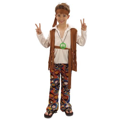 Cara de hippie