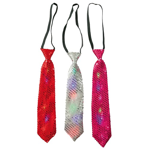 Luz de gravata