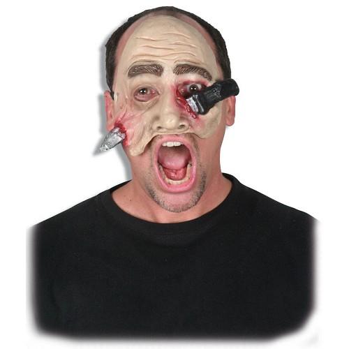 Máscara Surt adulto médio.