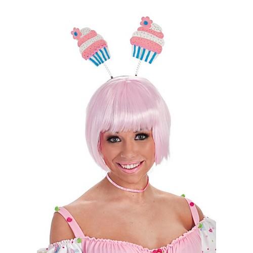 Tiara Cupcake Gde.