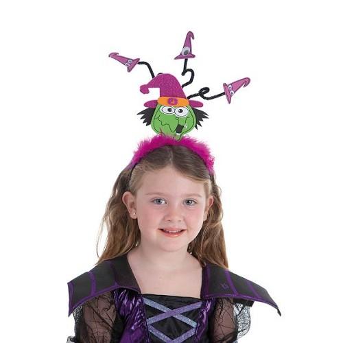 Fio de bandana Halloween
