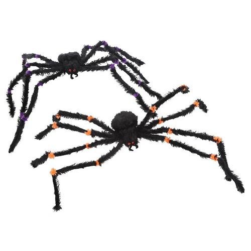 Spiders peludo 120 cm