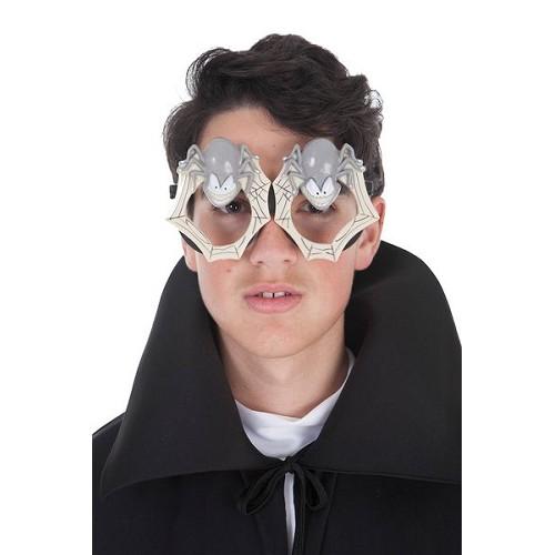 Óculos de Halloween