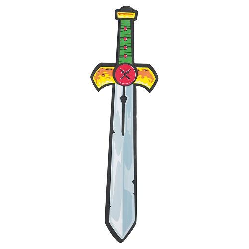 Cavaleiro de espada Eva 50cm
