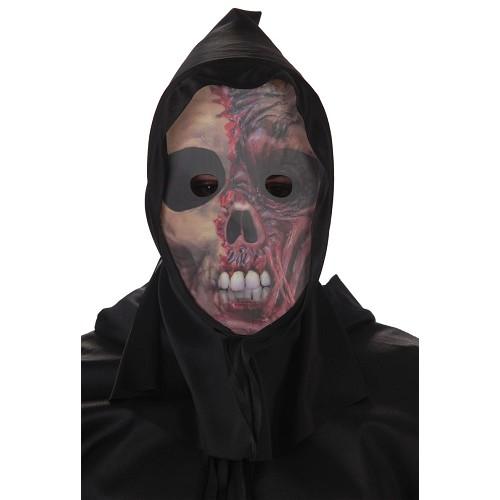 Máscara 2 lados