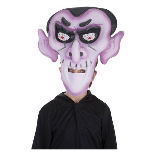 Máscara Eva gigante Draculin