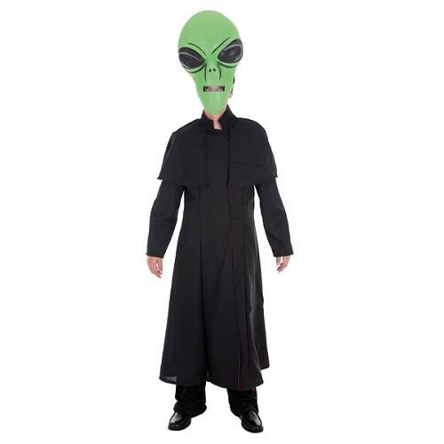 Máscara Eva Alien gigante