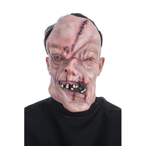 Série de máscara caveira