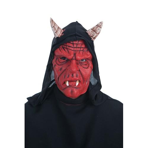 Capa de máscara caveira