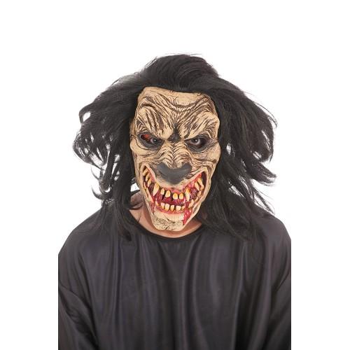 Máscara de cabelo