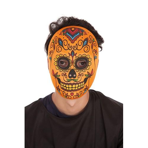 Dia de máscara da morte