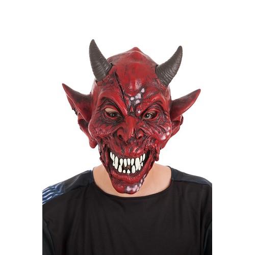 Cabeça de diabo