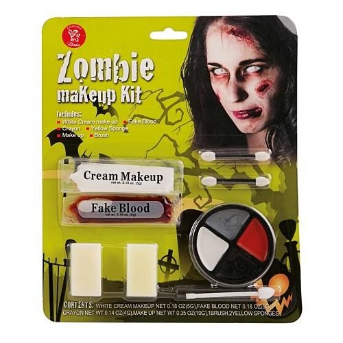 Makeup Kit Zombie