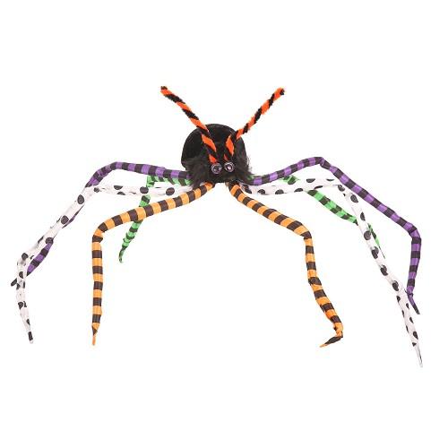 Cores de pernas Spider