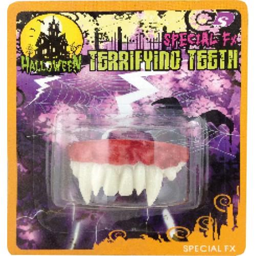 Dentes sortidos