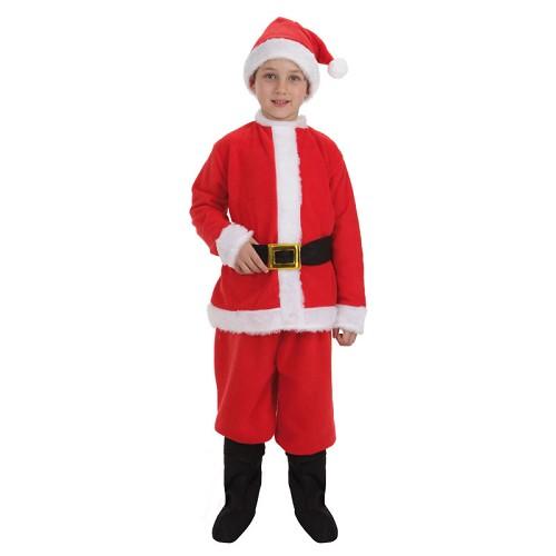 Fantasia de Papai Noel