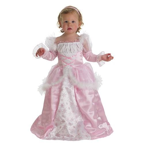 Bebê fantasia princesa Lux (0 a 12 meses)