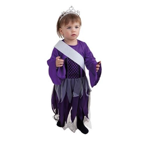 6bc0e992e Bebê fantasia Halloween menina (0 a 12 meses) - TopDisfarces.pt