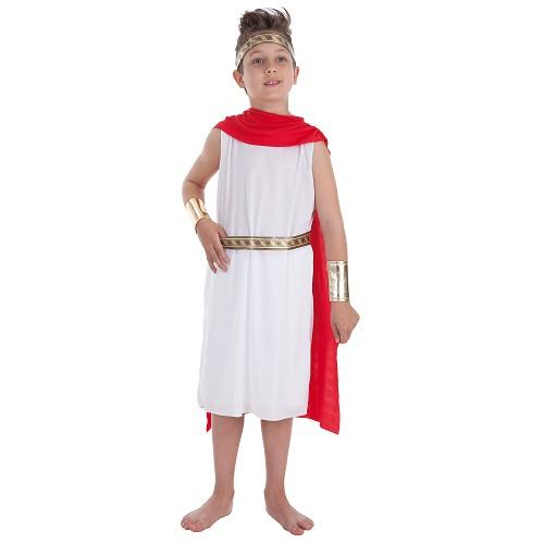 Criança costume César