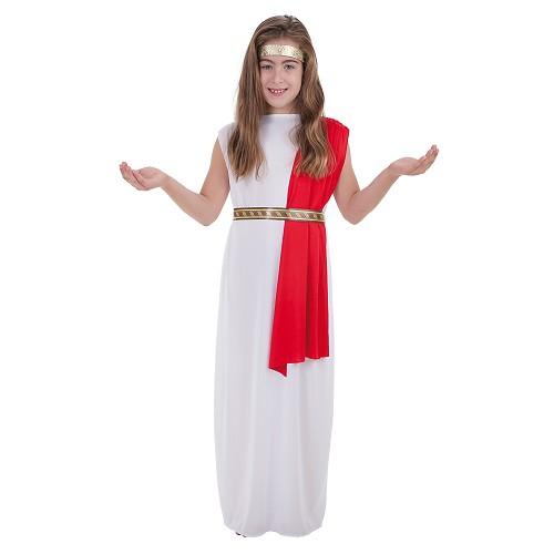 Criança costume grego