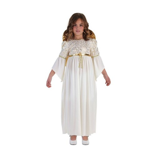 Fantasia infantil de Angel Cherub
