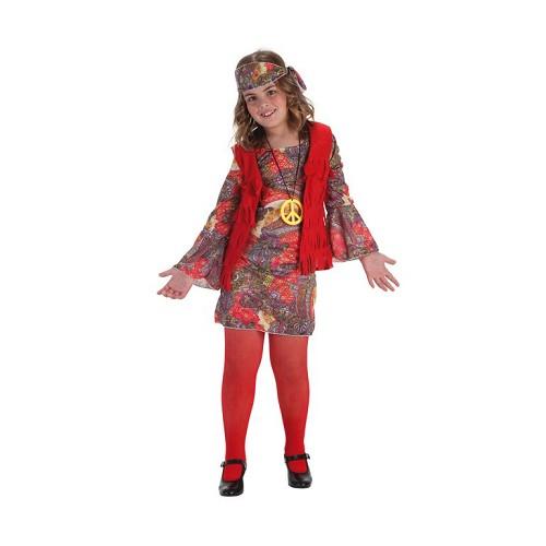 Criança traje festa ye-ye