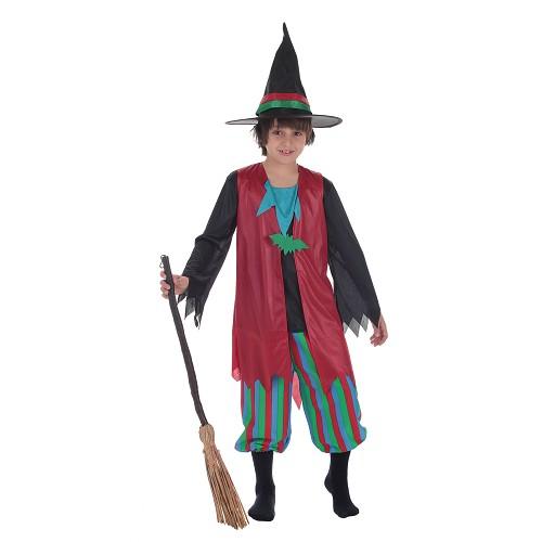 Criança costume Witcher Anastasio