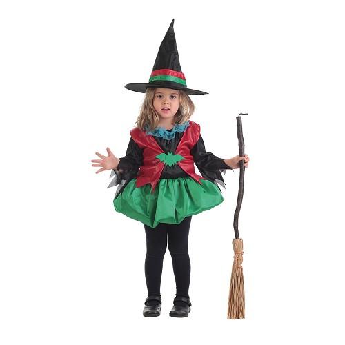 Bruxa de criança traje Anastasia