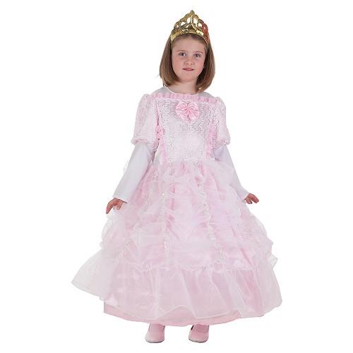 Fantasia Inf. Princesa Charlotte