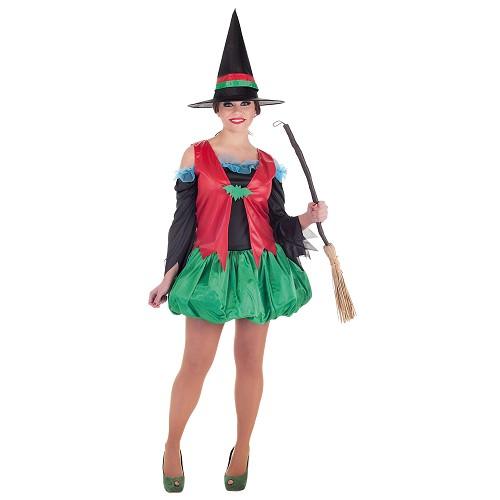Bruxa traje adulto Anastasia