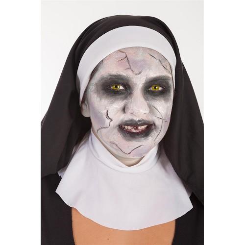 Fantasia de freira adulto