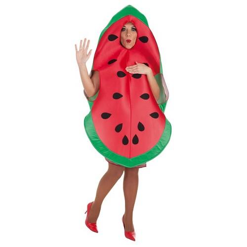 Fantasia adulto melancia