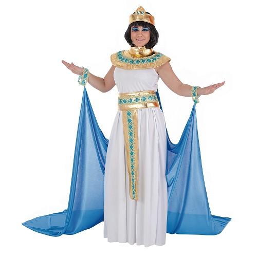 Fantasia Adulto de Faraó