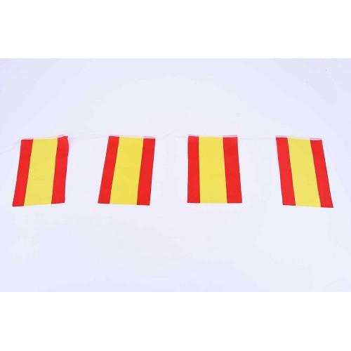 Banner tecido Espanha