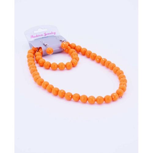 Conjunto laranja de Sevilha