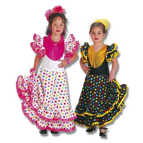 Fantasia infantil de Sevilha