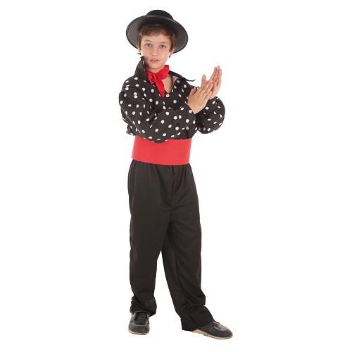 Criança costume cigano