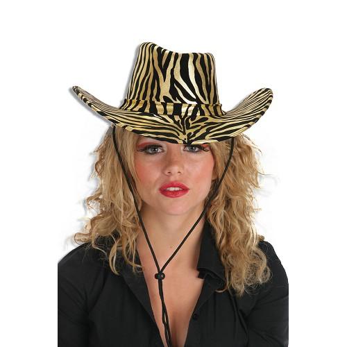 chapéu Tiger