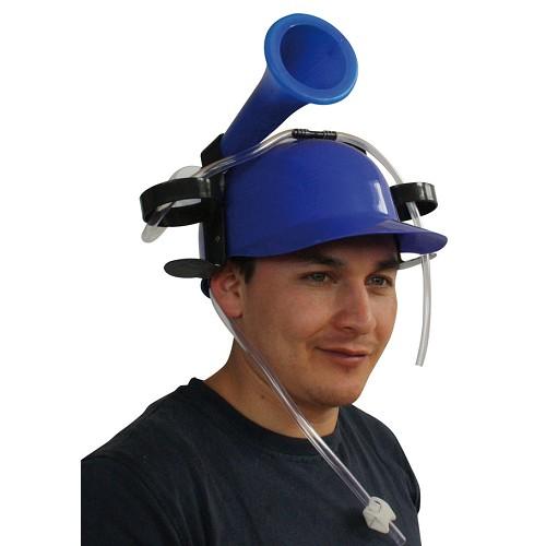 Bebidas de capacete + Horn