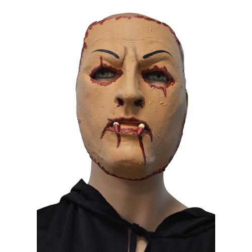 marrom máscara c / H0109 sangue